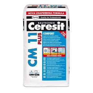 CM 11 PLUS Lepak za pločice 25kg