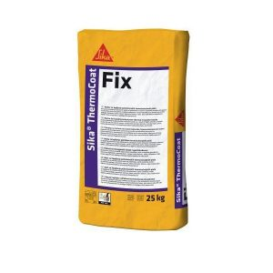 Sika® ThermoCoat FIX – 25kg