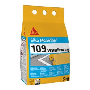 Sika MonoTop® – 109 WaterProofing 5kg